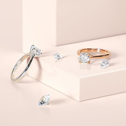 What Is a Simulated Diamond