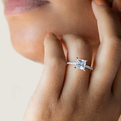 Guide to Classic Engagement Ring Styles