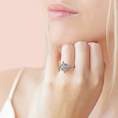 Most Popular Engagement Ring Styles