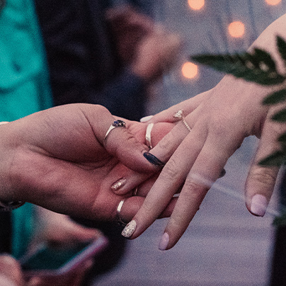 What Hand Does a Wedding Ring Go On?