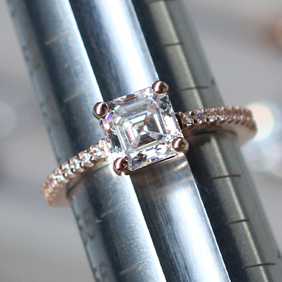My Engagement Ring Is Too Small: Now What?