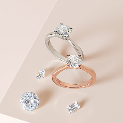 4 Tips for Buying an Engagement Ring on a Budget