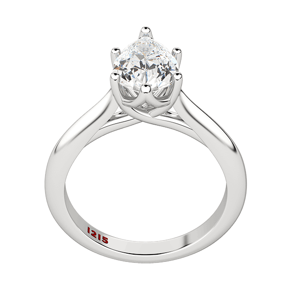 Modern Pear Solitaire